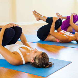Pilates Certifications