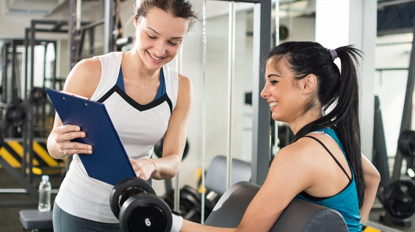 Certified Personal Trainer Home Study Bodynsoul